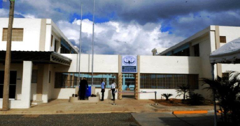 Centro Correccional Ciudad del Niño