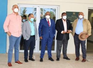 Director SRSM se reúne con Patronato Hospital MP