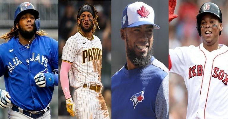 Nueve dominicanos van al Juego de Estrellas 2021