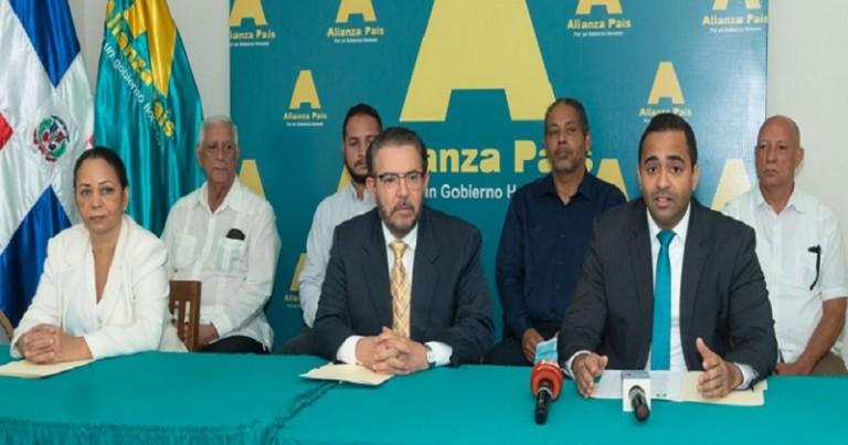 Alianza País propone incluir tope endeudamiendo en Constitución