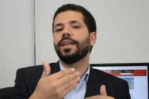 Nassef Cordero Perdomo