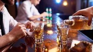 Prohíben alcohol
